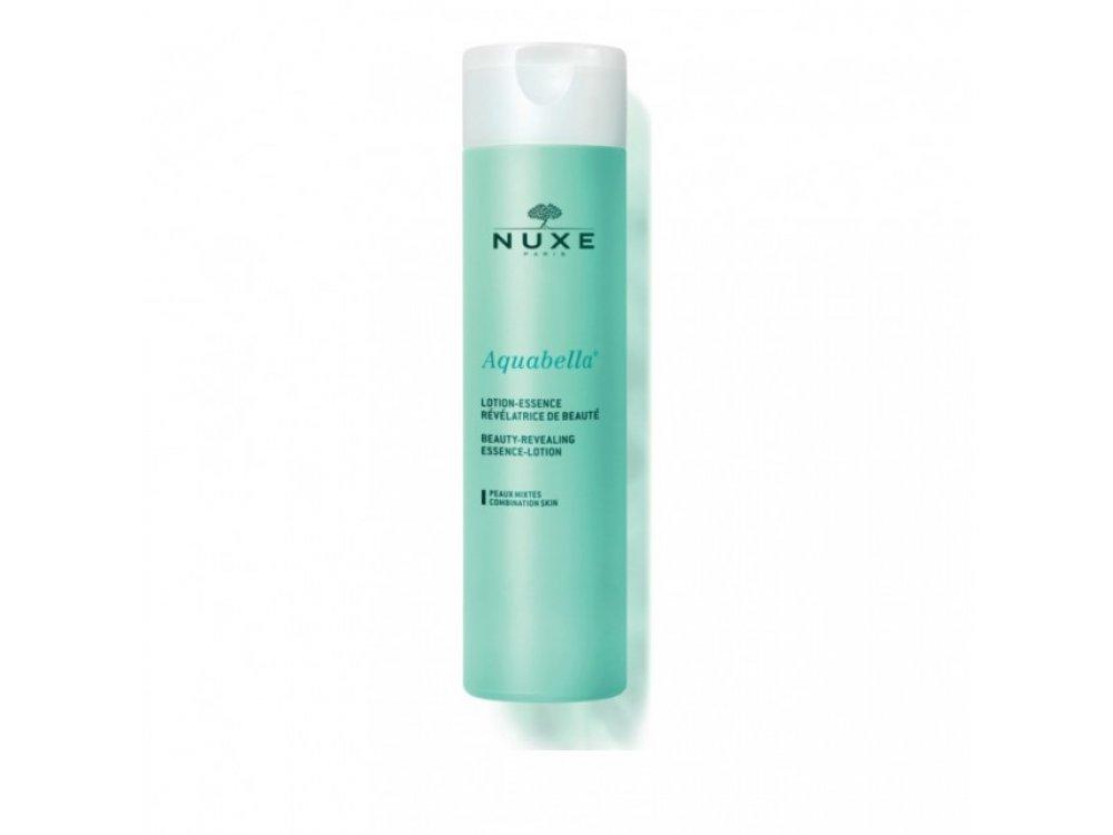 Nuxe Aquabella Beauty Revealing Essence Lotion, Λοσιόν Essence για Ενυδάτωση, Λείανση και Σύσφιξη των Πόρων 20