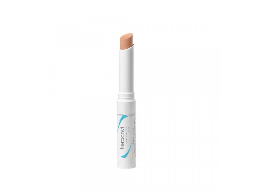 Ducray Keracnyl Stick Correcteur Teinte, Διορθωτικό Στικ με Χρώμα 2.15gr