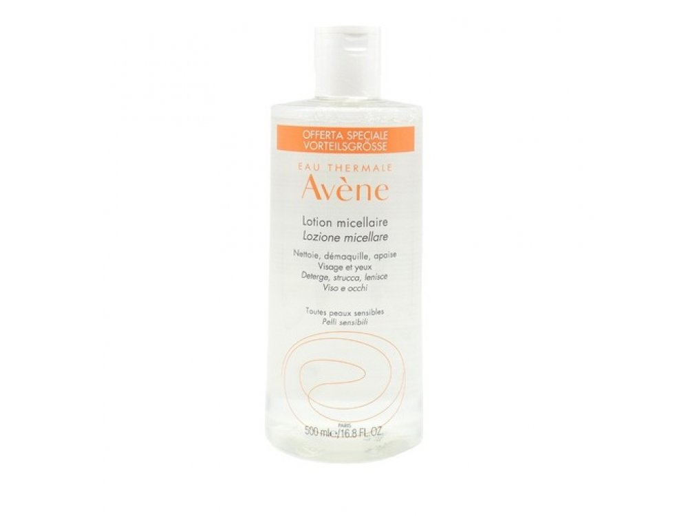 AVENE LOTION MICELLAIRE 500 ML