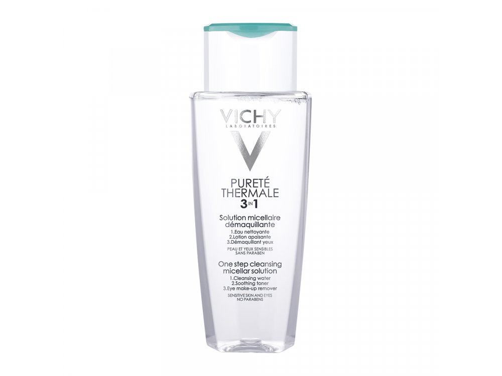 VICHY PURETE THERMALE Lotion Micellaire 3 in 1 200ml