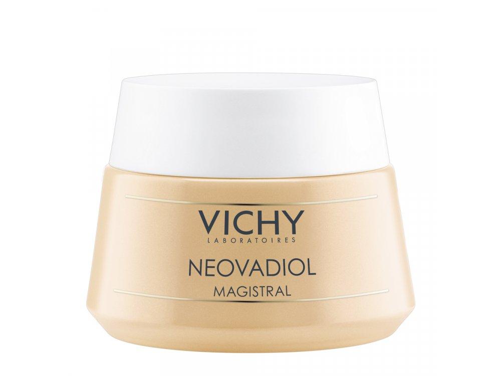 Vichy Neovadiol Magistral New - Αντιγηραντική Κρέμα 60+, Ώριμες Πολύ Ξηρές 50ml
