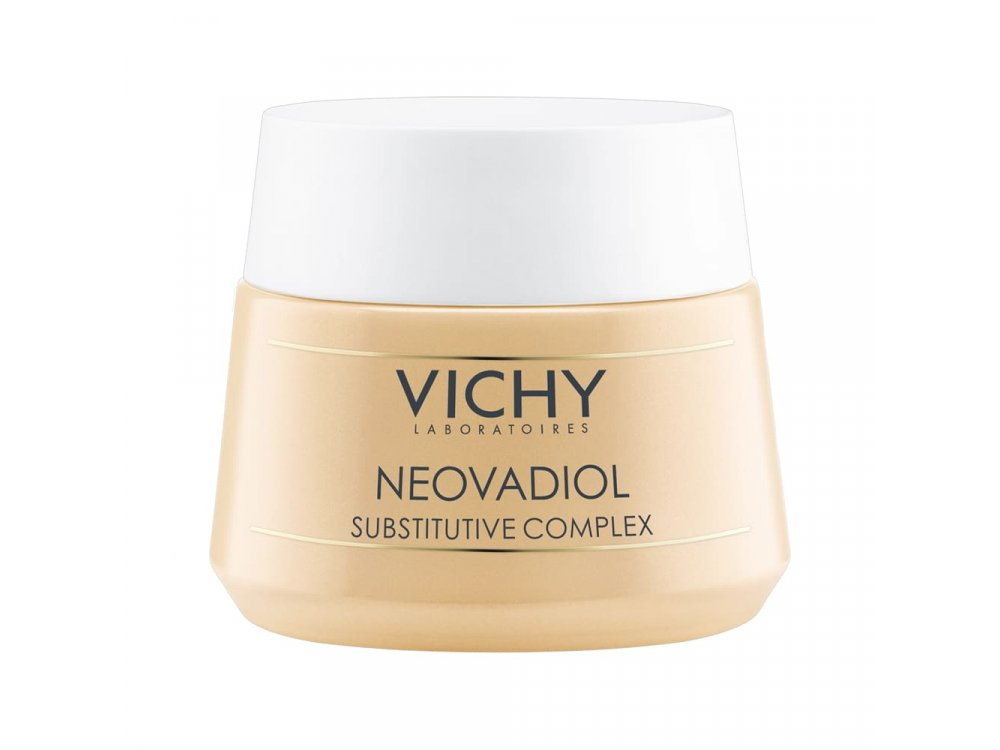 Vichy Neovadiol Compensating Complex Anniversary Edition Με Σύμπλοκο Αναπλήρωσης, Κανονικές - Μικτές 75ml