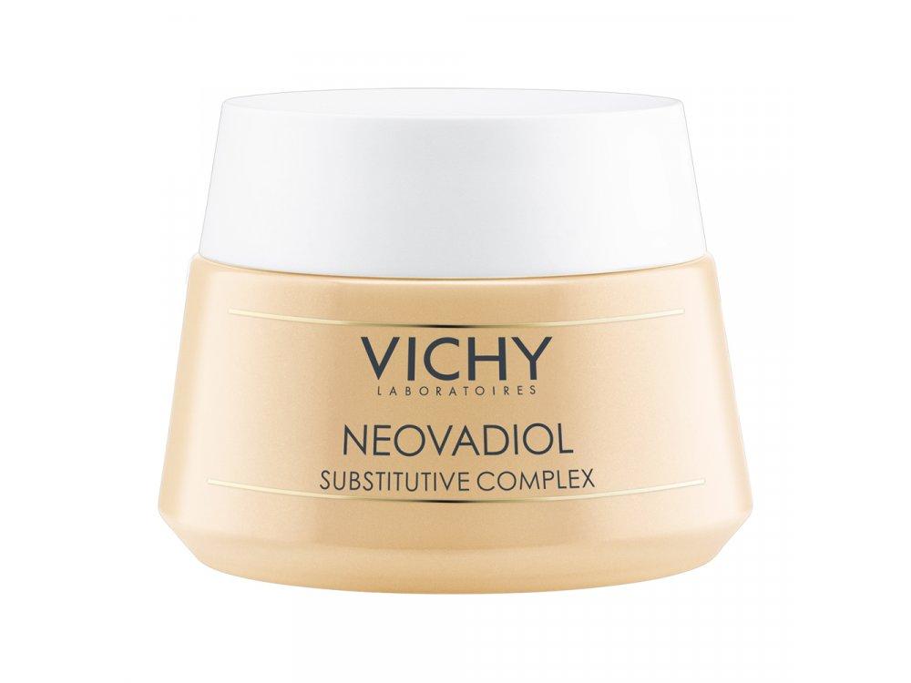 VICHY NEOVADIOL Complex Compensatoire για Κανονικές/Μικτές Επιδερμίδες 50ml