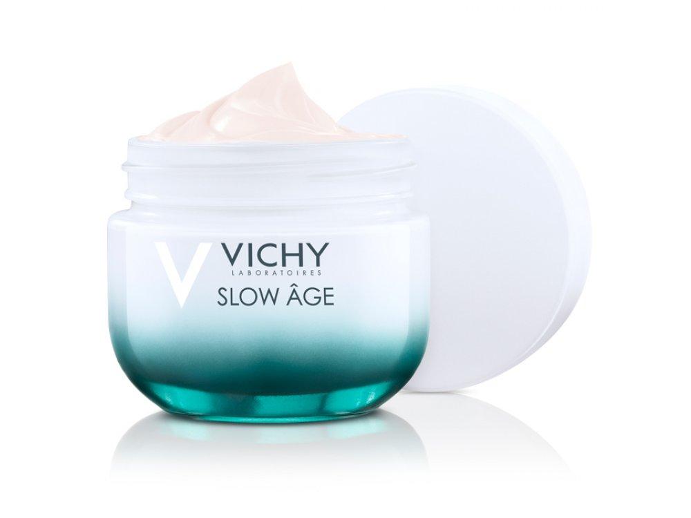 VICHY SLOW AGE CREME P50ML