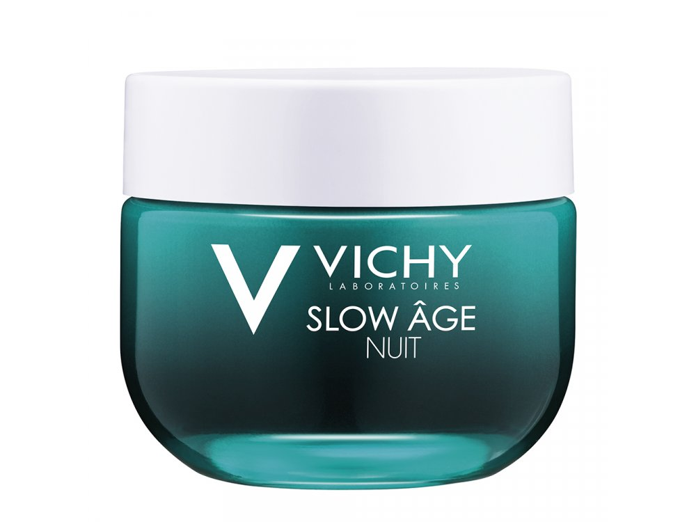 VICHY SLOW AGE SOIN NUIT P50MLR