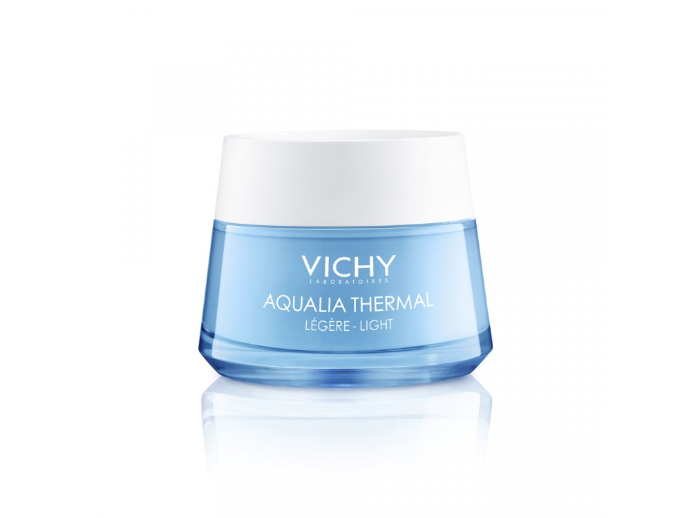 VICHY AQ LIGHT CREAM P50ML