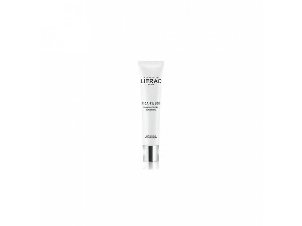 Lierac Cica-Filler Anti-Wrinkle Cream 40ml