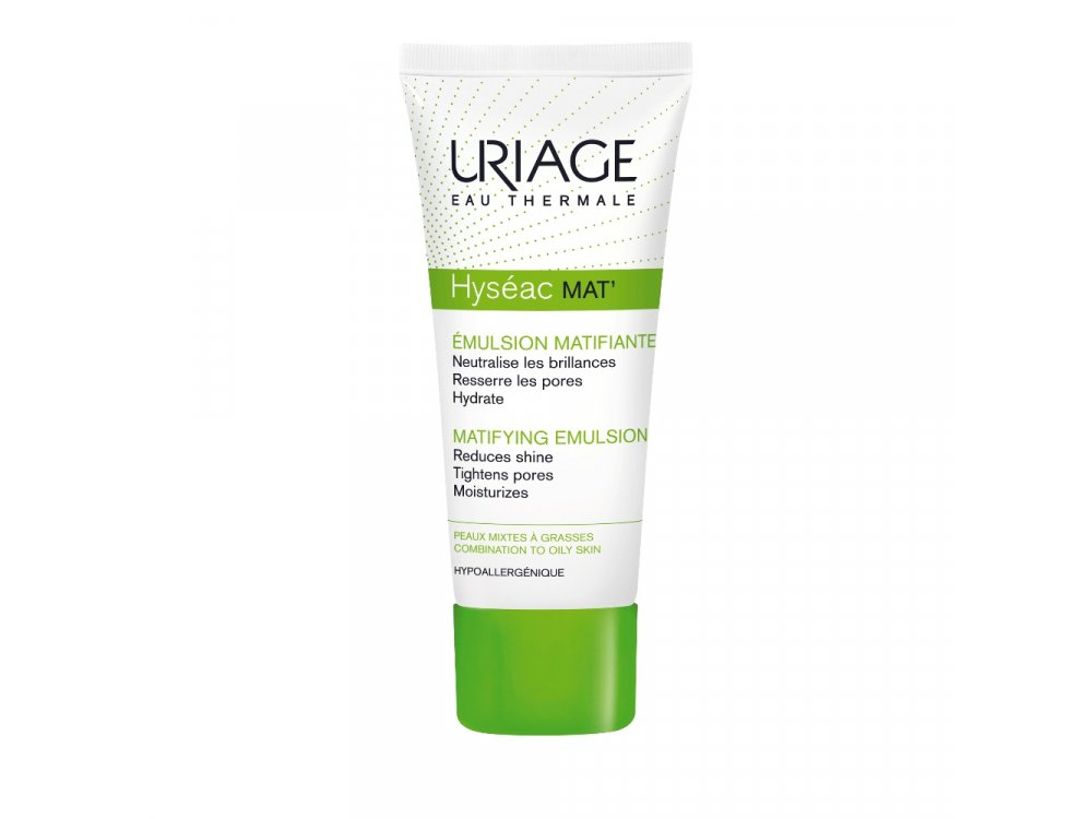 URIAGE HYSEAC MAT T 40ML