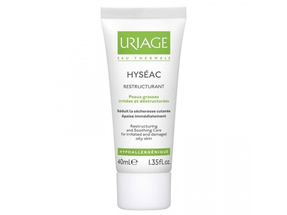 URIAGE HYSEAC R T 40ML