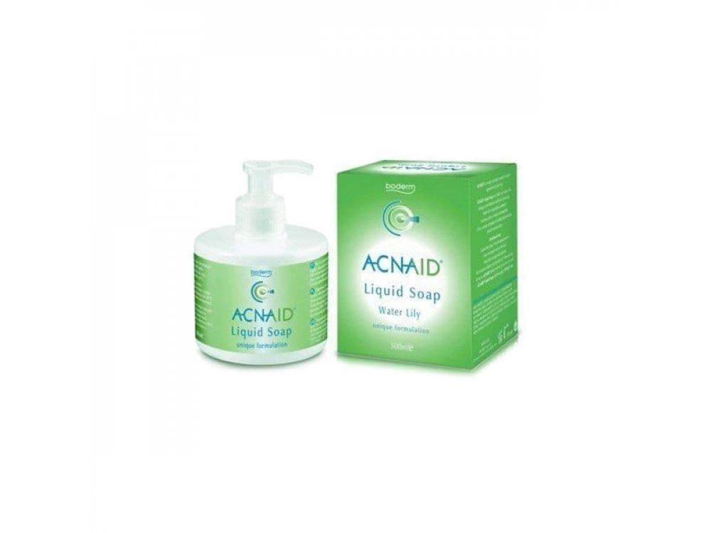 BODERM ACNAID LIQUID SOAP 300 ML
