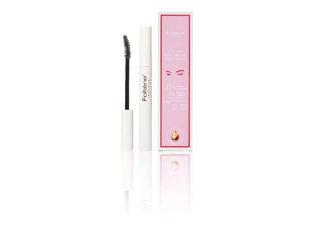 Foltene Eyelash & Eyebrow Treatment Αγωγή Ενδυνάμωσης για Βλεφαρίδες και Φρύδια 6.5ml