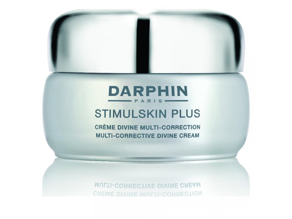 Darphin Stimulskin Divine, Αντιγηραντική Κρέμα Ξηρές/Πολύ Ξηρές 50ml
