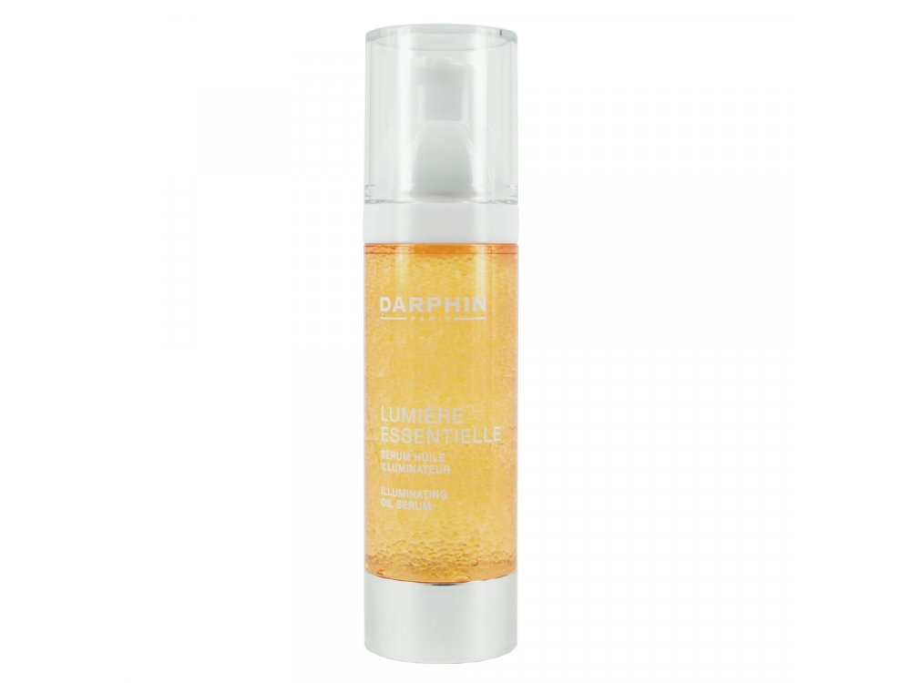 DARPHIN ILLUMINATING OIL SERUM  30ML