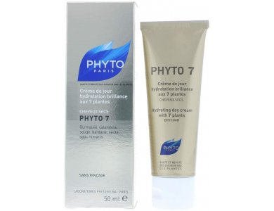 PHYTO 7 Hydrating Day Cream With 7 Plants 50ML