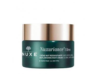 Nuxe Nuxuriance Ultra Κρέμα Nύχτας Ολικής Αντιγήρανσης 50ml