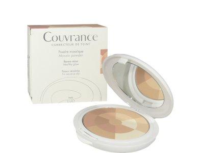 Avene Couvrance Poudre Mosaique Πολύχρωμη Πούδρα για Λάμψη [Eclat], 9g