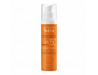Avene Very High Protection Unifying Tinted Fluid SPF50+, Υψηλή προστασία - Ενιαίο μαύρισμα, 50ml