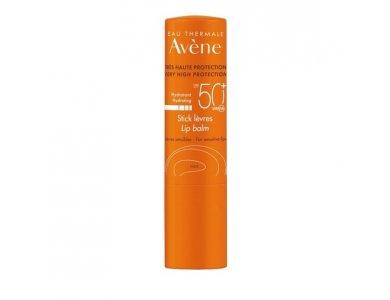 Avene Stick Levres SPF50+ Αντηλιακό Στικ Χειλιών 3g