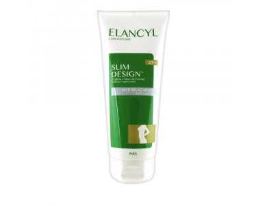 ELANCYL SLIM DESIGN 45+  -25%  200ML