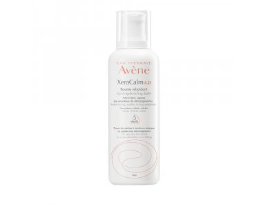 Avene XeraCalm A.D Huile Lavante Relipidante Λάδι Καθαρισμού για Πρόσωπο & Σώμα 400ml