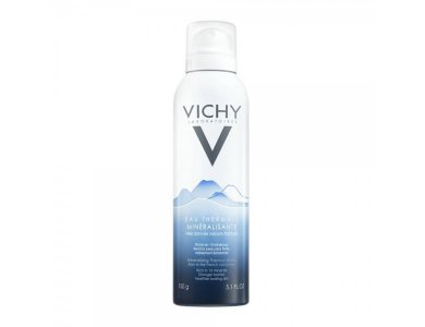 VICHY MINERALIZING TH WATER150ML