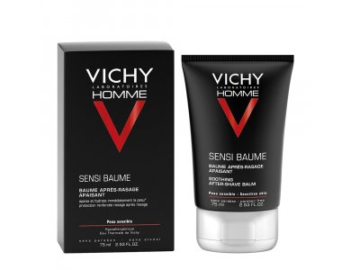 VICHY HOMME SENSI-BAUME 75ML