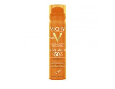 VICHY IDEAL SOLEIL FACE MIST 75ML