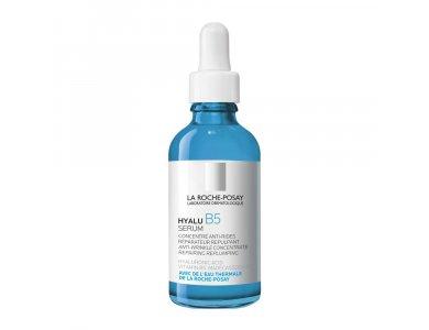 La Roche Posay Hyalu B5 Serum, Αντιρυτιδικό και Επανορθωτικό Serum με Υαλουρονικό Οξύ 50ml