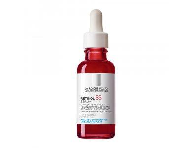 La Roche Posay Retinol B3 Serum Αντιρυτιδικό Συμπύκνωμα Ρετινόλης για Ανάπλαση της Επιδερμίδας, 30ml