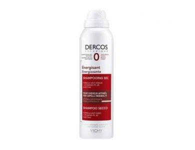 Vichy Dercos Energissant Dry Shampoo - Δυναμωτικό Ξηρό Σαμπουάν για Μαλλιά με Τριχόπτωση, 150ml