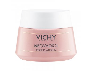 Vichy Neovadiol Rose Platinium Anti-Aging Eye Cream, Aντιγηραντική κρέμα ματιών, 15ml