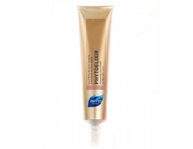 Phyto Phytoelixir Le Creme De Soin Lavante, Καθαριστική Κρέμα Περιποίησης για Ξηρά Μαλλιά 75ml