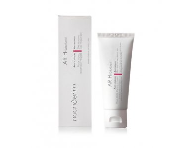 Nacriderm Hydratant Cream 40ml, Ενυδατική Κρέμα για Ξηρό & Αφυδατωμένο Δέρμα
