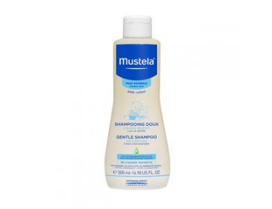 MUSTELA GENTLE SHAMPOO 500ML