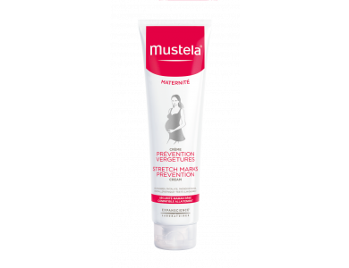 Mustela Maternite Stretch Marks Prevention Cream 150ml Αντιμετώπιση ραγάδων