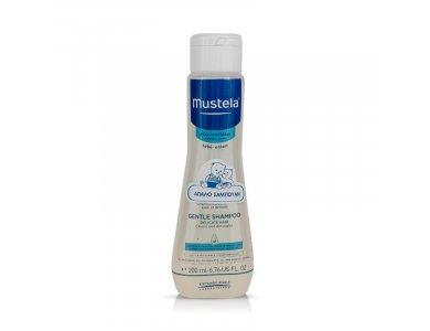 Mustela Gentle Cleansing Gel-Normal Skin, Τζελ Καθαρισμού, 100ml