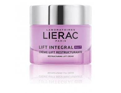 LIERAC LIFT INTEGRAL Night Restructuring Lift Cream 50ml