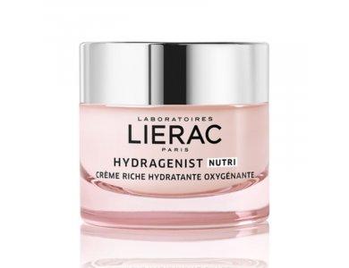 Lierac Hydragenist Nutribaume Nourrissant SOS Oxygenant Repulpant 50ml