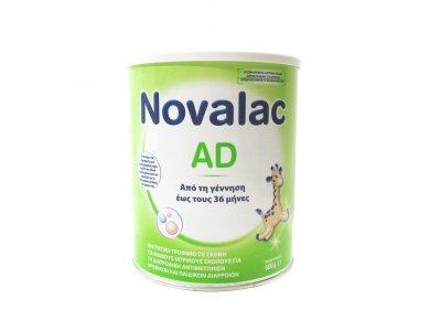 NOVALAC AD - 600 GR