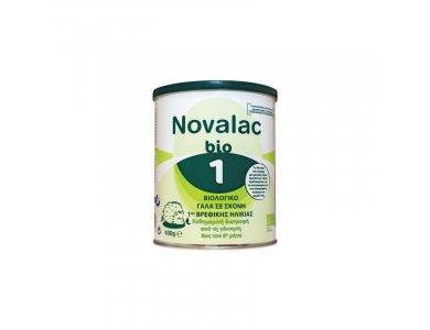 NOVALAC 1 Bio 400gr