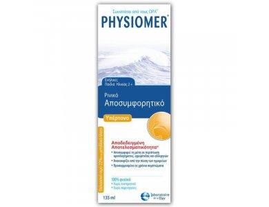 PHYSIOMER HYPERTONIC (135ML)