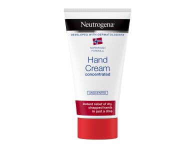 Neutrogena Κρέμα Χεριών χωρίς Άρωμα, 75ml