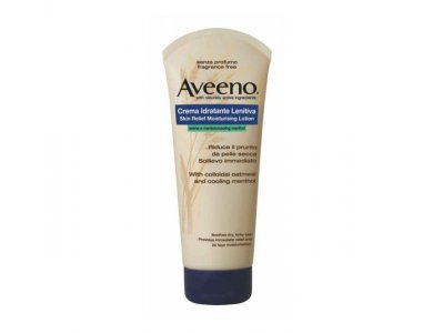 AVEENO SKIN RELIEF LOTION WITH MENTHOL 200ML