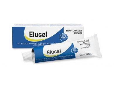ELUGEL GEL 40ML