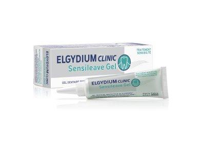 ELGYDIUM CLINIC SENSILEAVE GEL 30ML