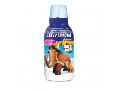ELGYDIUM JUNIOR M/W ICE AGE 500ML