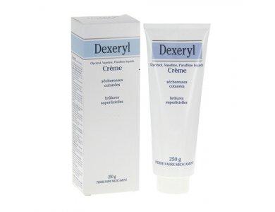 Ducray Dexeryl Cream , Μαλακτική Κρέμα για Ξηρό Δέρμα, 250gr