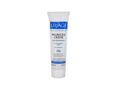 URIAGE PRURICED CREME T 100ML