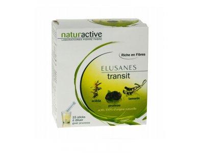 NATURACTIVE Elusanes Transit 15 Sticks