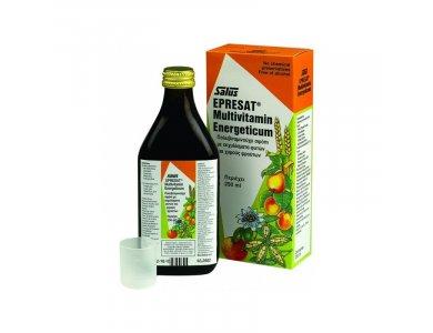 POWER HEALTH Epresat Συμπλήρωμα Διατροφής για το Διάβασμα Σιρόπι 250ml